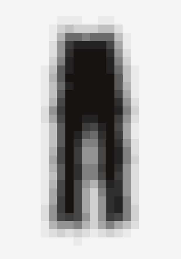 Zara, trousers with ruffles, 549 kr.Købes online HER