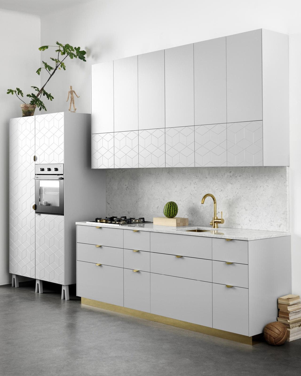 Picture of: 16 Ikea Kokkener Der Ligner En Million Mad Bolig