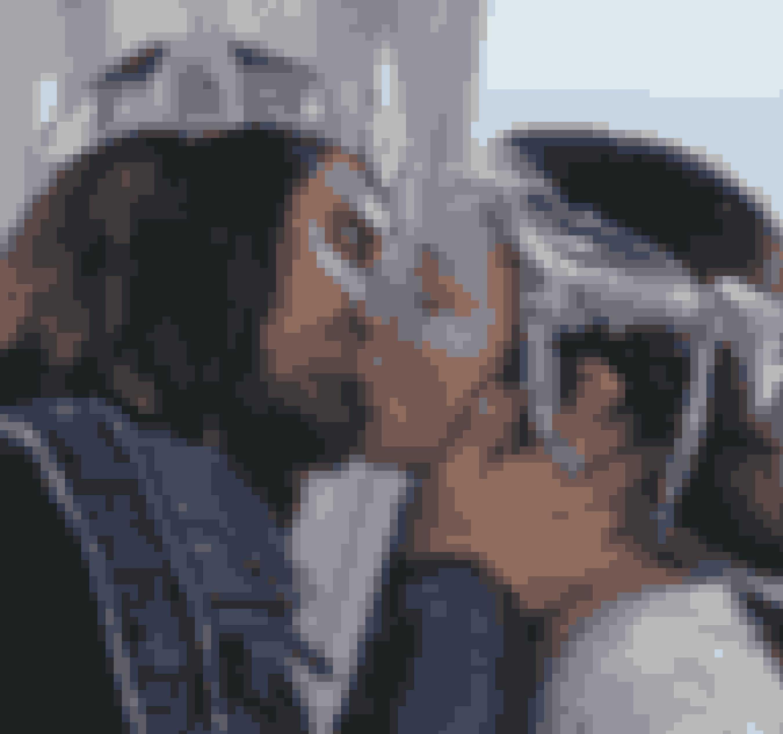 Rollen som Aragorn i 'Ringenes herre'-filmene gjorde Viggo Mortensen til superstjerne.
