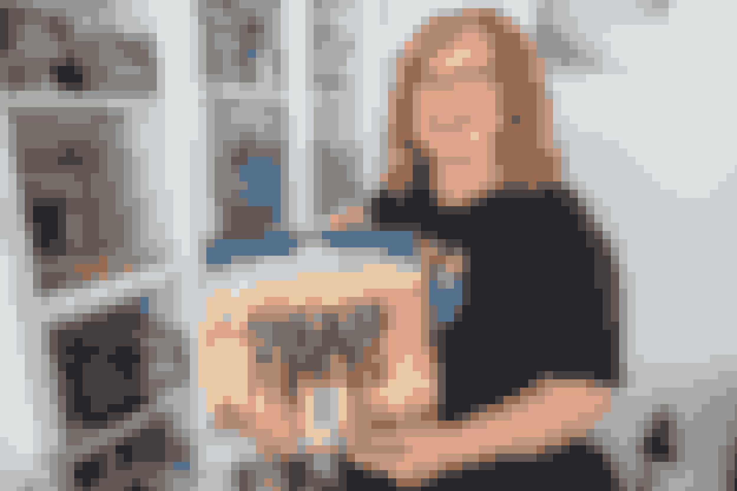 "Jonas og hans mor, Anette, medvirker i den nye biograffilm ""Kandis for livet"", som er en dokumentar om en gruppe dedikerede Kandis-fans, der gennem deres unikke forhold til dansktopbandet Kandis og forsangeren Johnny Hansen finder trøst og mening med livet. Filmen har premiere i biografer landet over den 23. september."