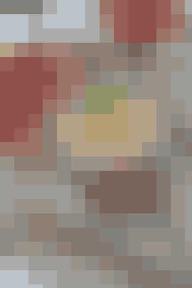 Opskrift af Kim Gravenhorst  Ingredienser: 2 fennikler, 3 dl granatæblejuice (købes færdigt), 1 tsk. fintrevet lakridsrod, citronmelisse til pynt  Sådan gør du: Pres saften af fenniklerne og rør den sammen med granatæblejuicen. Servér drikken med isterninger og drys med lakridsrod. Pynt med citronmelisse