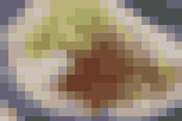 Tortillaer med andelever Af Pia Friis Andreassen/Foto: Martin Tanggaard   Madpandekager med anderledes, men lækkert fyld        4 pers.   Ingredienser til tortillaer med andelever:  (Andeleveren optøs i køleskabet aftenen før brug.)   6 hvedetortillaer  Andelever:  2 x 300 g andelever (optøet fra frost)  1 stort, finthakket løg  2 spsk. olie  2 spsk. tomatkoncentrat  2 finthakkede fed hvidløg  ½ dl vand  1 tsk. timian  ½ tsk. salt  Peber   Øvrigt fyld:  ½ icebergsalat skåret i strimler  250 g cremefraiche 18 %  Syltede chili efter behag   PRØV OGSÅ: Wokret med kalkun og grøntsager   Fremgangsmåde:  Andelever:   Fjern hinder og sener fra andeleveren. Skær leveren i små tern og dup dem tørre. Sautér løget klart i olien. Skru op for varmen og lad leveren stege med, til den skifter farve. Lad tomatkoncentrat og hvidløg stege med i ½ min. Tilsæt vand og lad det simre i ca. 2 min. Smag til med timian, salt og peber.   Tortillaer:   Fyld kødsauce, icebergsalat, cremefraiche og chili på lune tortillaer og rul dem sammen.   Tilberedningstid:   Ca. 30 min., heraf arbejdstid ca. 25 min.  PRØV OGSÅ: Svinekød i wrap