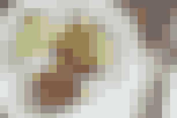 Karbonader med stegte kartofler og syrlig salat  Af Pia Friis Andreassen/Foto: Martin Tanggaard    Skøne karbonader med dejligt tilbehør      4 pers.   Ingredienser til karbonader med stegte kartofler og syrlig salat 1kg hakket kalv og flæsk Salt og peber  2 spsk. olie   Salat:  2 mini-romainesalathoveder 125 g fromage frais Saften af ½ -3⁄4 citron 1 tsk. honning Salt   Stegte kartofler:  Ca. 1 kg kartofler  2 spsk. olie  ½ potte timian  Salt   PRØV OGSÅ: Burger med svinekød og pommes frites   Fremgangsmåde Stegte kartofler:   Opvarm ovnen til 225°. Skrub kartoflerne rene. Skær dem i halve eller kvarter afhængigt af størrelse. Dup dem tørre og vend dem med olie og timiankviste på en plade med bagepapir. Steg dem i den varme ovn i ca. 30 min. Krydr med salt mod slutningen.   Karbonader:   Form kødet til 6 lige store karbonader. Krydr med salt og peber og steg dem i fedtstoffet ved middelstærk varme i ca. 7 min. på hver side, eller til de er gennemstegte.   Salat:   Del salathovederne i hele blade. Skyl dem og dup dem tørre. Rør fromage frais, citron og honning sammen. Smag til med salt og vend dressingen med salatbladene.   Tilberedningstid:   Ca. 45 min., heraf arbejdstid ca. 25 min.  PRØV OGSÅ: Frikadeller med spidskål