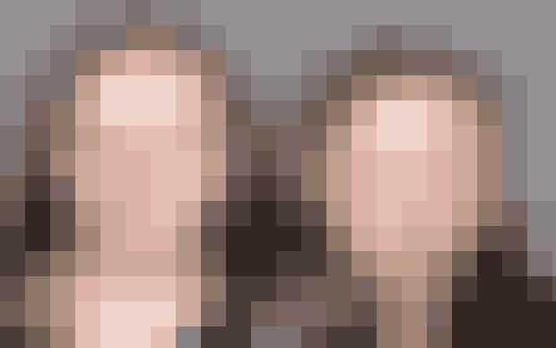 metamfetamin kan give dig bylder i ansigtet. Der er kun 10 måneder imellem disse to billeder fra feb. 2005 og december 2005