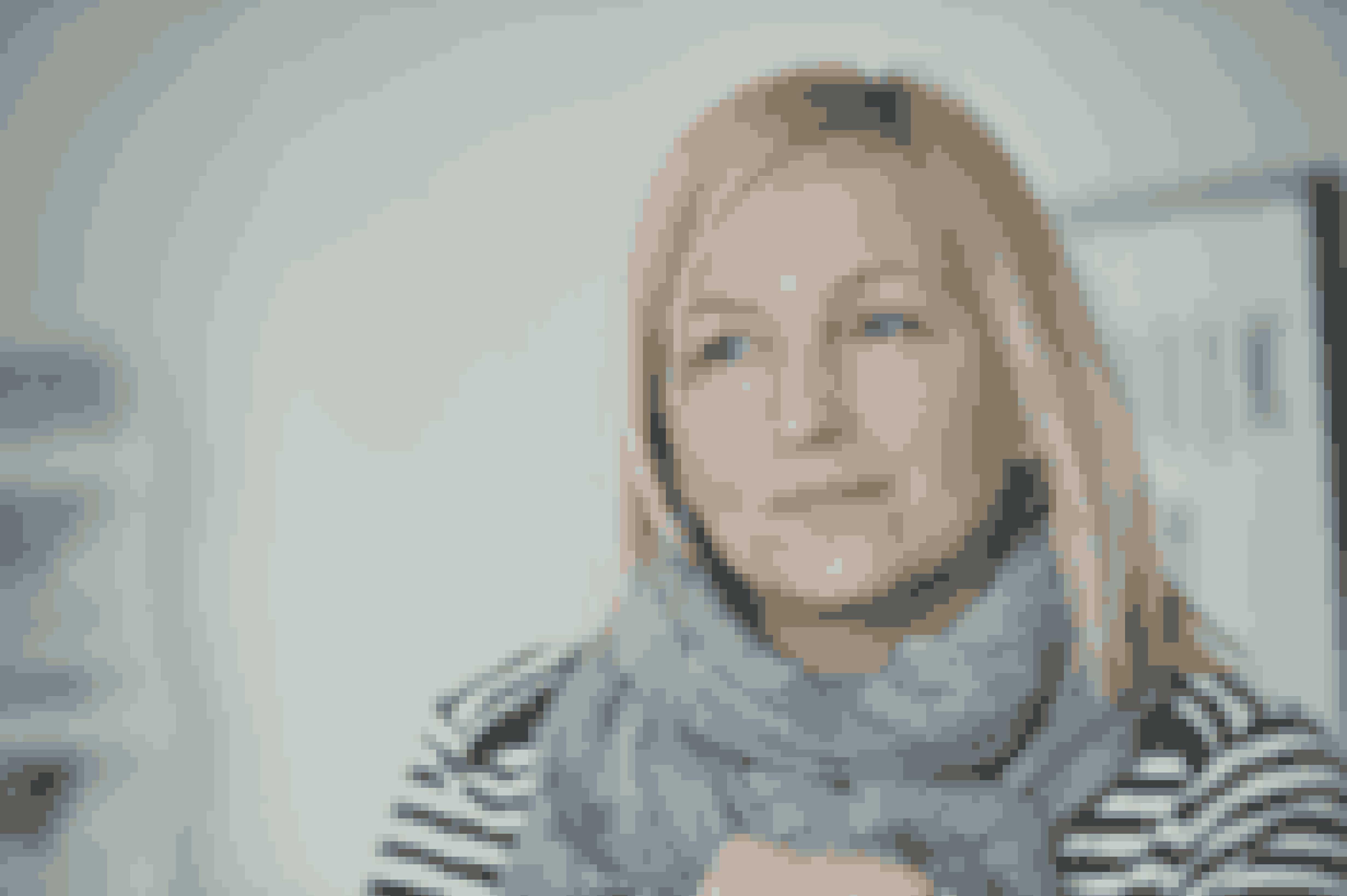 Rikke Krabsen havde en god barndom med ansvarsfulde forældre. Men så sneg en djævel sig ind i familiens liv. Alkoholisme slog til. Først strejfede den hendes far. Siden skulle hendes egen dejlige mor ende med at drikke sig ihjel.