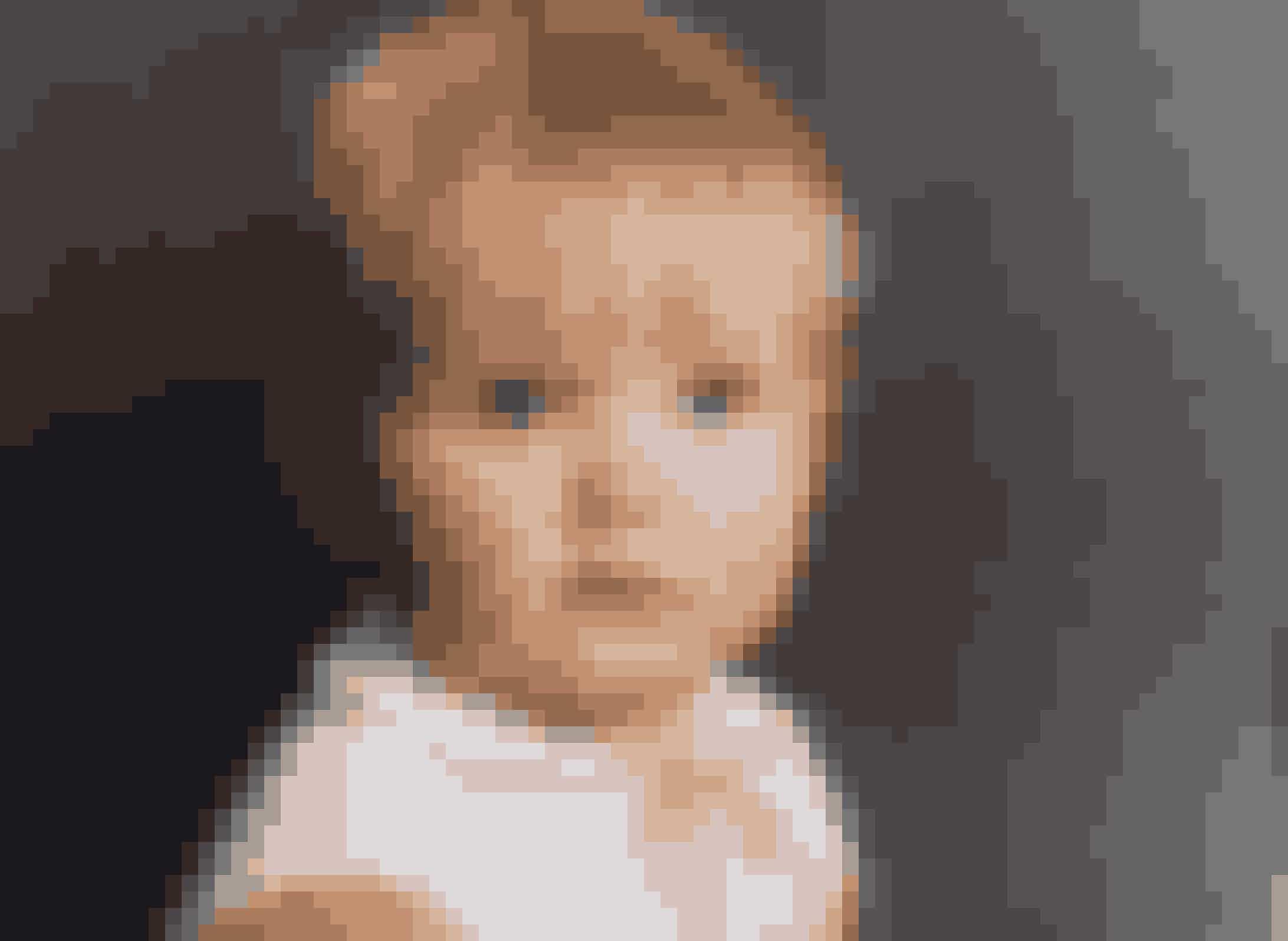 Pia var omkring et år gammel, da hendes mor Yngve Helene endegyldigt besluttede at bortadoptere sin datter. Billedet her er taget hos Pias nye familie på Fyn.