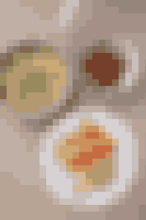 Lækker madplan til 5:2 Kuren