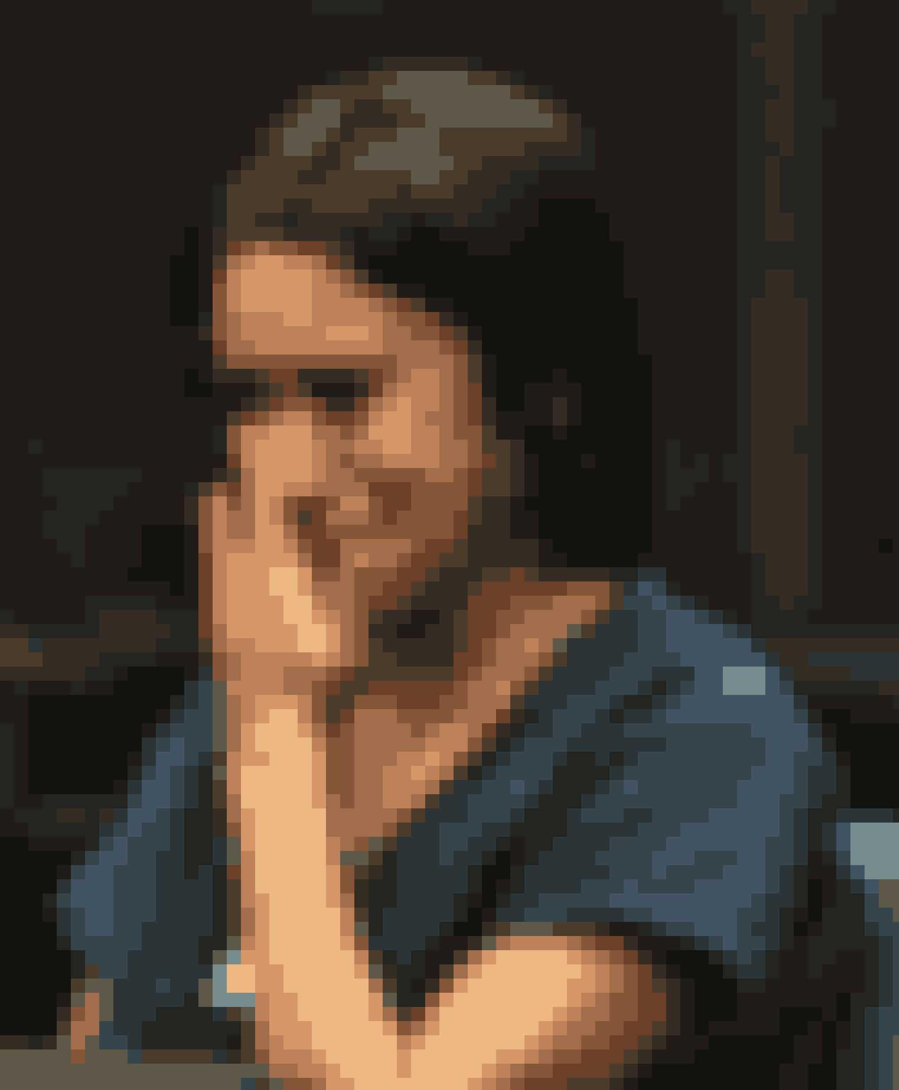 Casey Anthony græder lettelsens tårer efter frikendelsen.