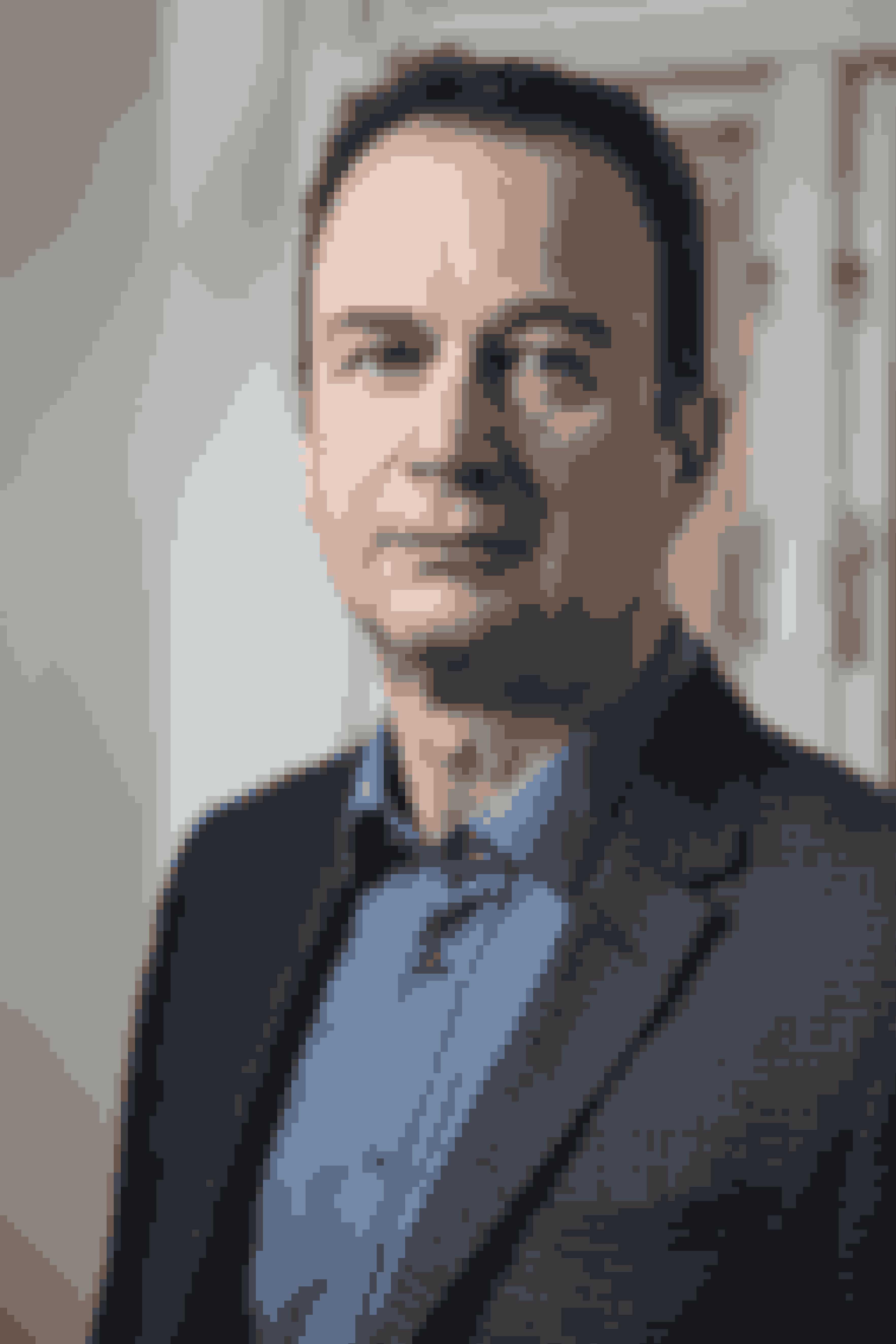 Til daglig er Jakob Stoustrup professor i reguleringsteori på Institut for Elektroniske Systemer ved Aalborg Universitet. Det er en slags raketvidenskab.