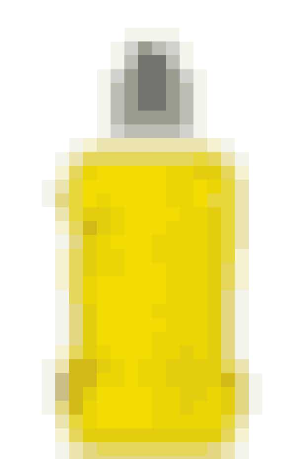 Smid ikke beholdere fra opvaskemiddel, håndsæbe og shampoo med rester af sæbe i bunden væk. Hæld i stedet vand i og ryst, så er der sæbe til et par gange mere.Majbritt