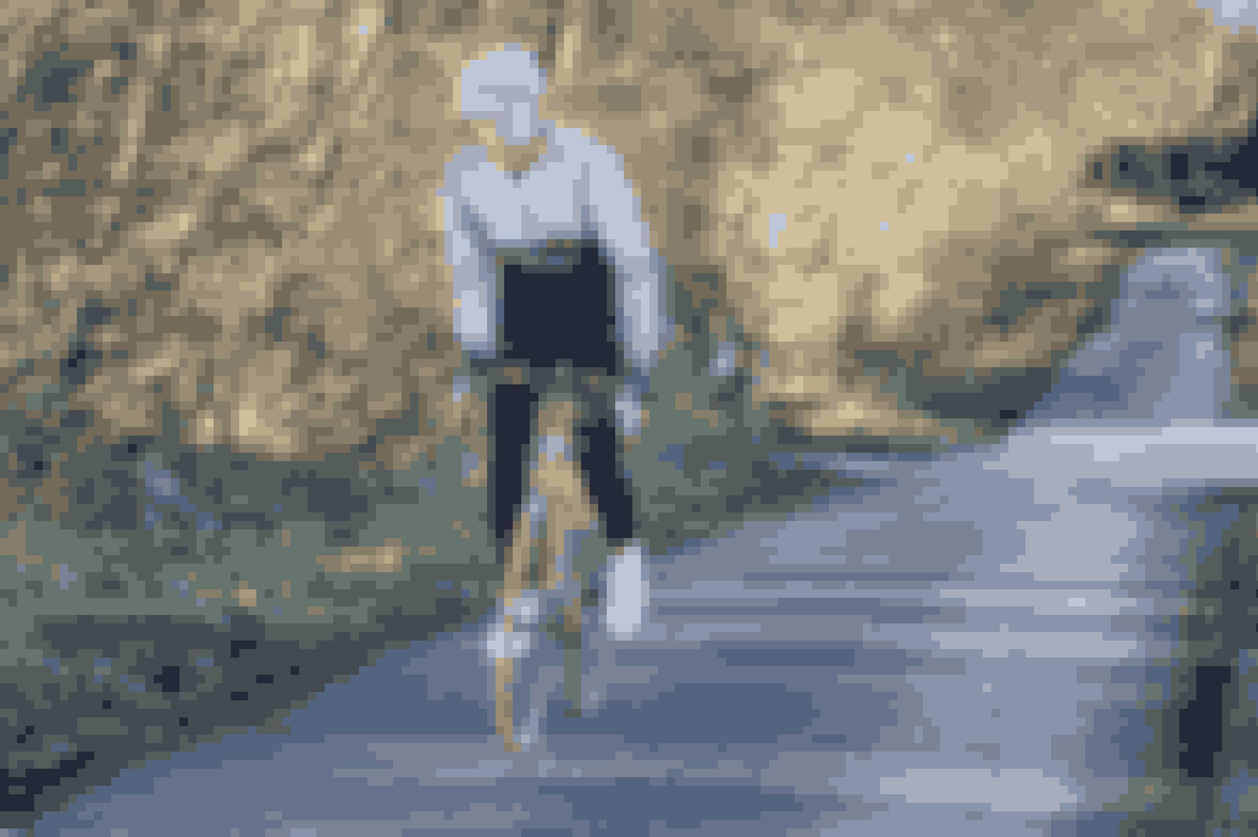 """Michael har også dannet sit eget cykelhold for kronisk syge i Haderslev: """"Team My Heart Haderslev."""""""