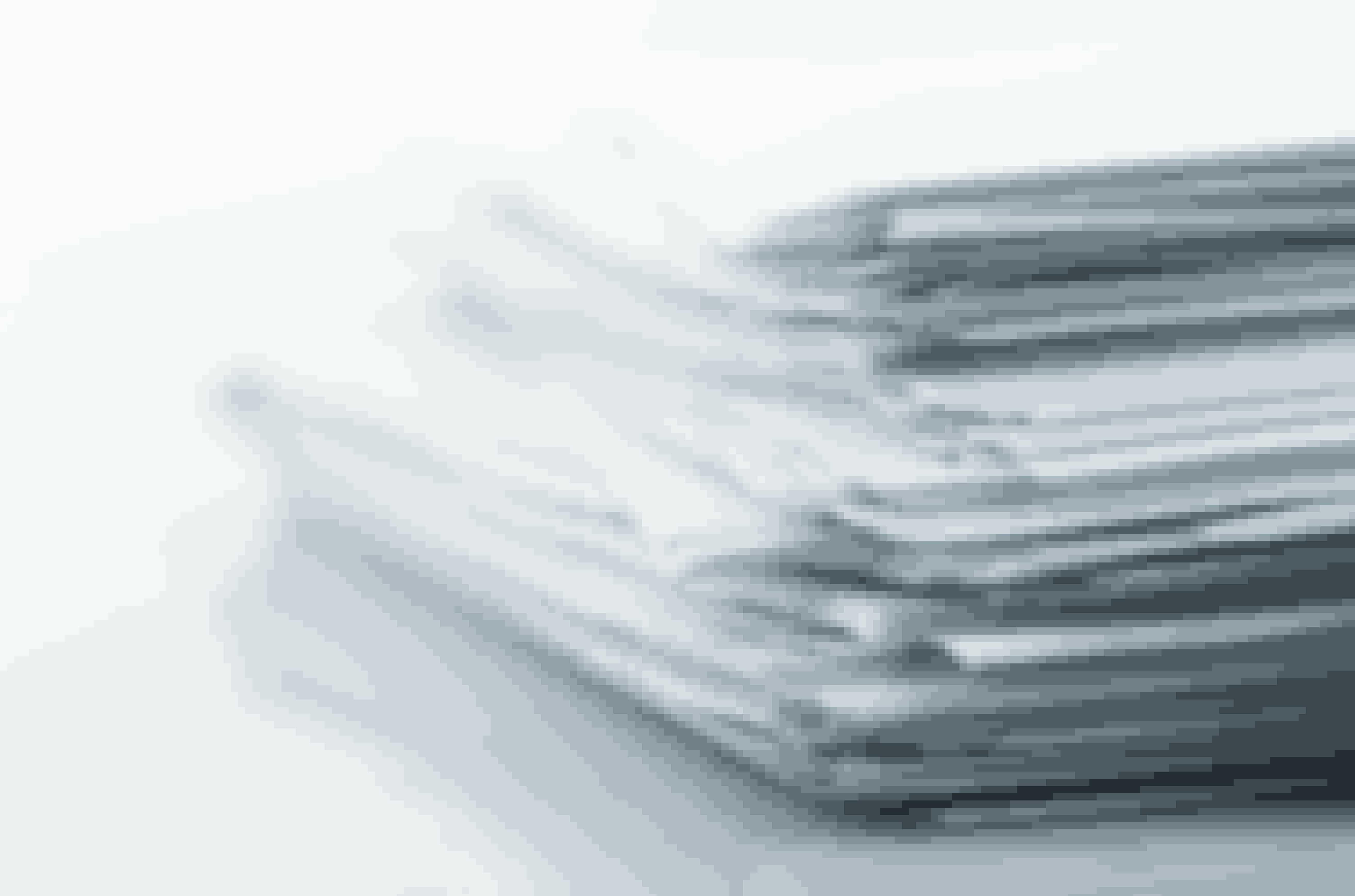 Der bliver nemt papir til overs, når man printer. Det klipper vi til små sedler, som vi bruger i stedet for memo-lapper til f.eks. indkøbslister.C.N.