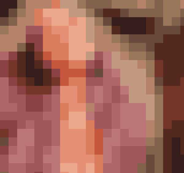 En af de tendenser, som vi har set rigtig meget til i 2015, er hele pastelbølgen. Hvad enten det er pink, blå eller lilla, ser de fleste pastelfarver superhotte ud. Her er Hilary Duff med pink pastelhår.