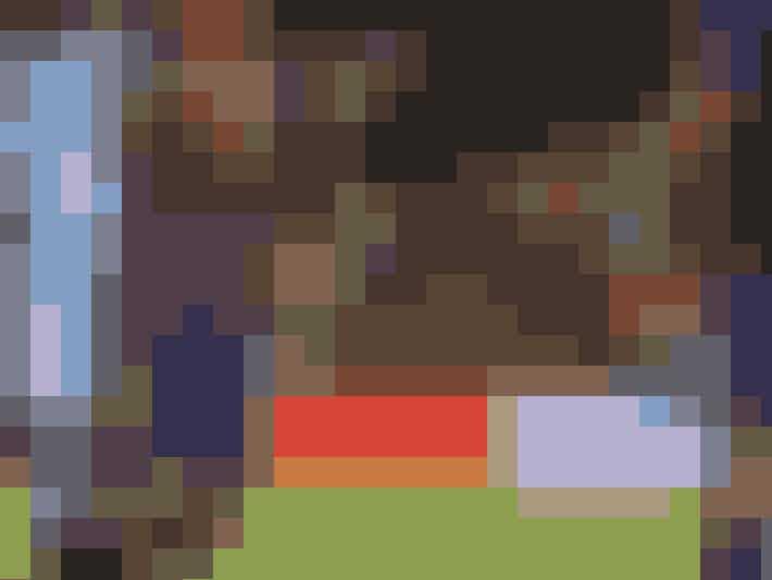 Lionel Messi spiller for FC Barcelona og det argentinske landshold.