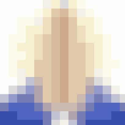 Der har været vild debat om, hvad den her emoji betyder. Nogen mener, at den skal forestille hænder i bøn, mens andre er overbevist om, at det er en highfive. Den forestiller faktisk hænder, der beder, men den har intet at gøre med religion. Hænderne betyder nemlig undskyld!
