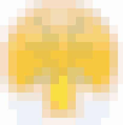 Den her emoji ser mere vred end triumferende ud, men det er åbenbart ikke tilfældet!