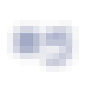 Facebook er blåt, fordi skaberen Mark Zuckerberg er farveblind over for rød og grøn, og blå ser han tydeligst af alle farver.