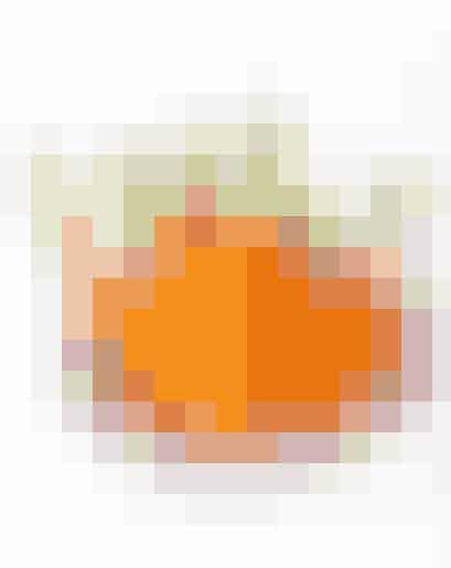 Gulerødder indehold vitaminer, der kan være med til at forebygge akne.