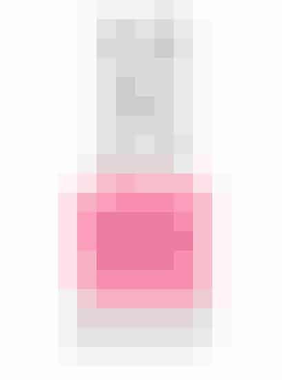 Nice pink neglelak fraTopshop til 45 kroner.