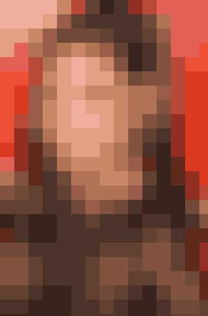 Du kan roligt give din klassiske røde læbestift en lille pause i foråret. En af de hotteste læbetrends lige nu er nemlig pangorange læber! Det lyder måske lidt grænseoverskridende, men når man ser, hvor godt Shay Mitchell ser ud med de appelsinfarvede læber, får man alligevel lidt lyst til at afprøve looket.