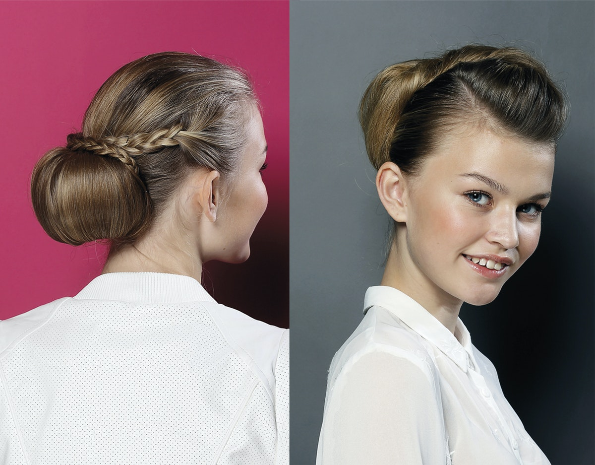 Hvilken konfi-frisure skal du have? Test dig selv her | Vi