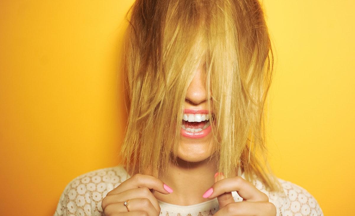 Find en frisure ud fra din ansigtsform | Vi Unge