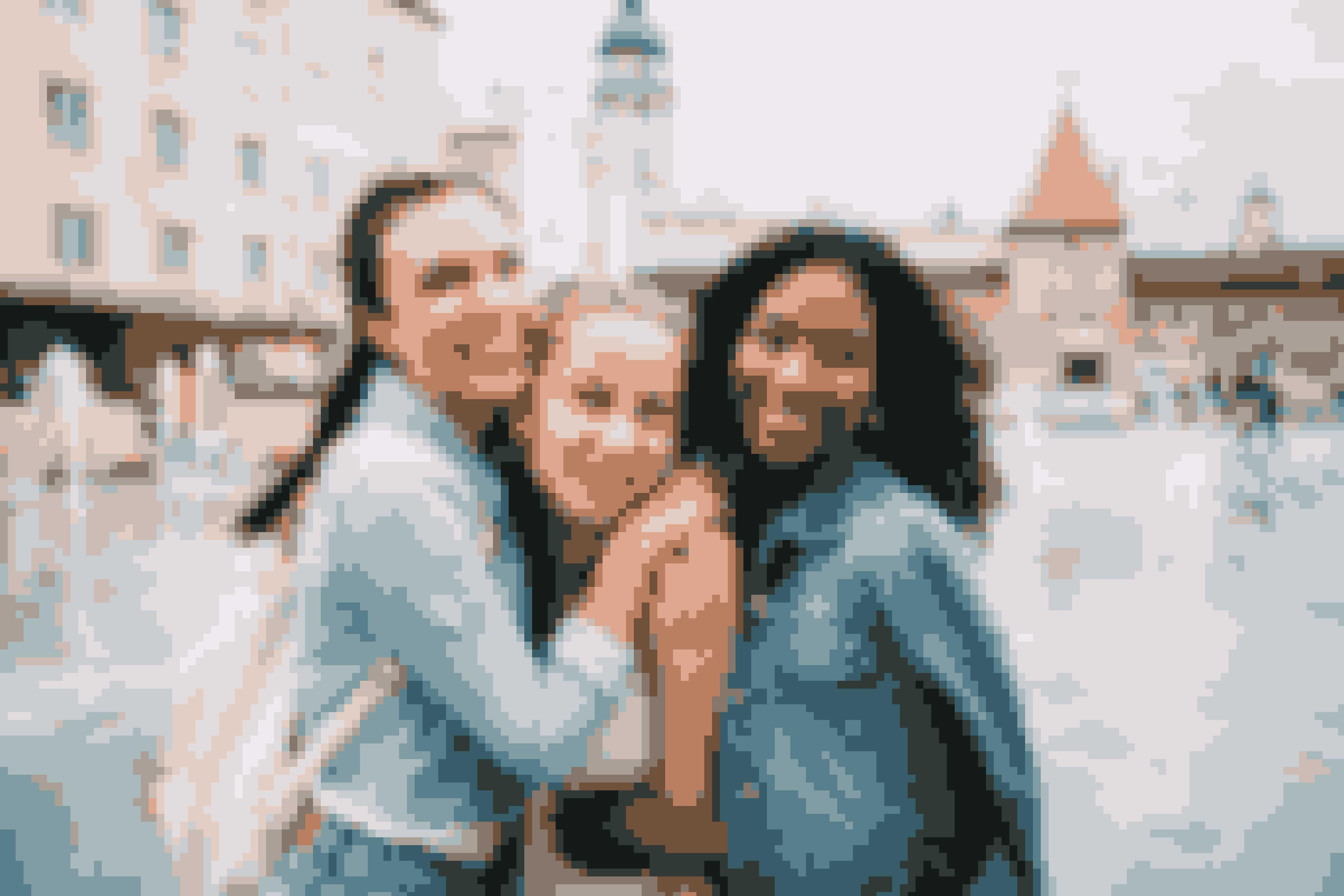 Venner giver sjovere oplevelserDet er altid lidt sjovere at opleve ting, når man oplever dem med andre. Når du oplever noget sjovt eller anderledes med dine venner, får I minder sammen. Bagefter kan I snakke om det, der er sket og grine af de sjove ting sammen.