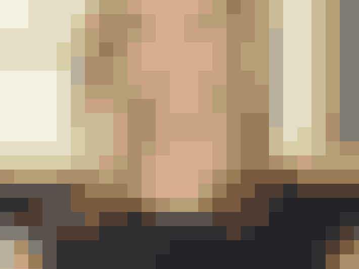 Lisa Kudrow var vildt bange for de ænder, der var i Joey og Chandlers lejlighed.