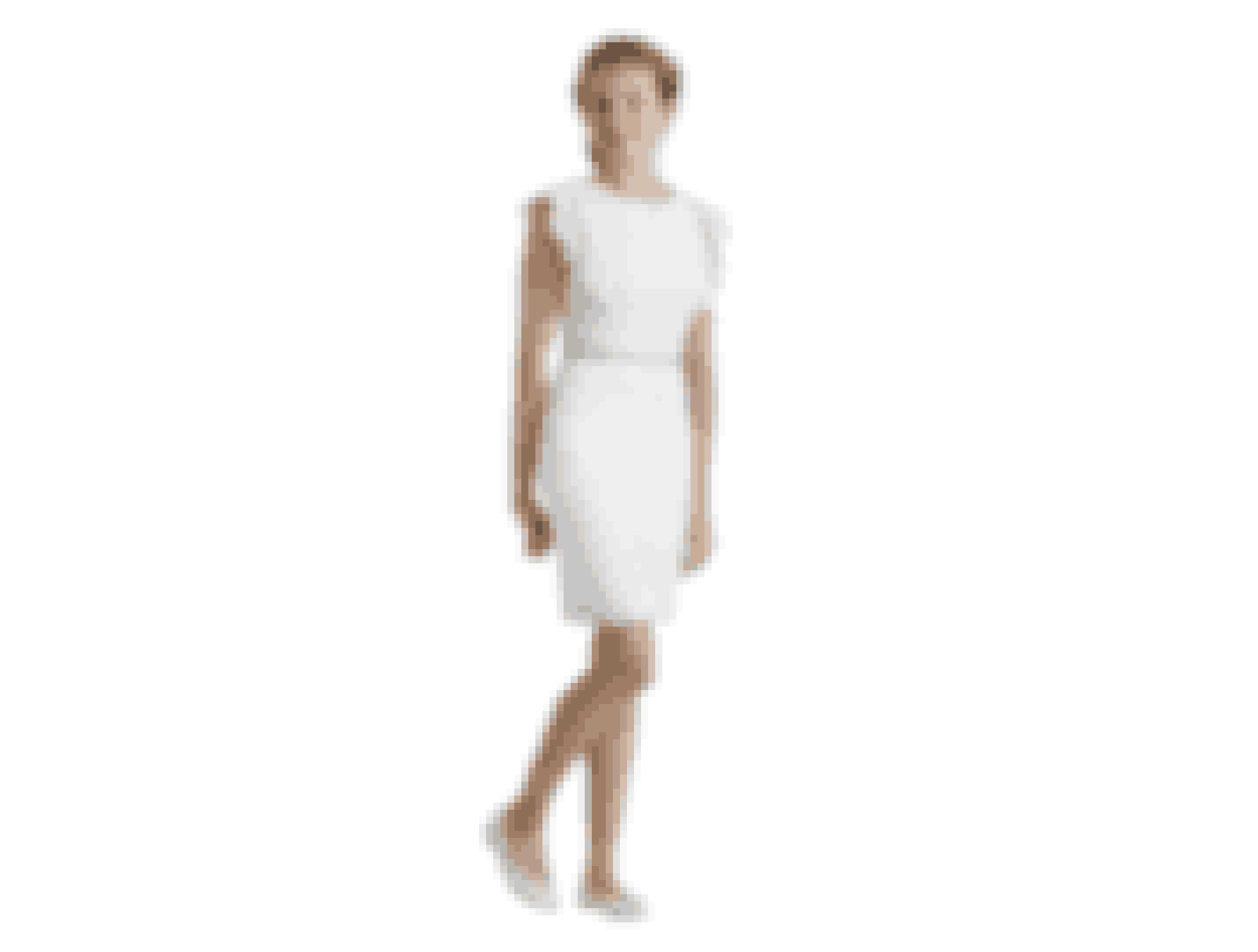 Fin kjole med flæser, 2.499,00 kroner.