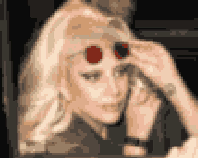 Inden Lady Gaga blev en popstjerne med vilde outfits, arbejdede hun på caféen Cornelia Street Cafe på en togstation.