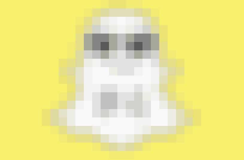 Den gennemsnitlige teenager, der har app'en installeret, bruger 20 minutter om dagen på Snapchat.
