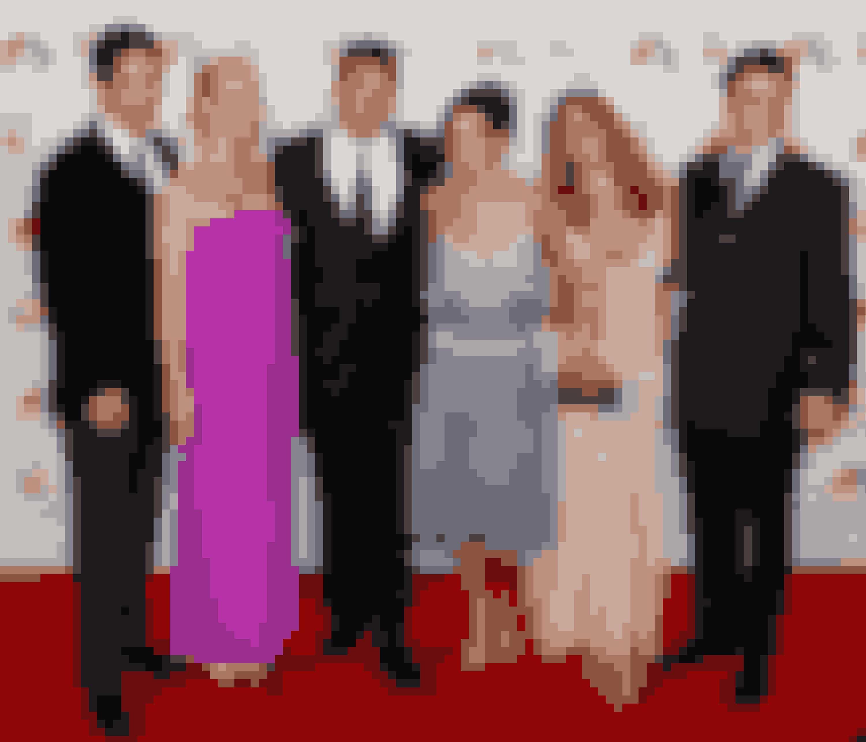 I tiende og sidste sæson fik hver af de seks hovedpersoner en million dollars per afsnit de lavede.