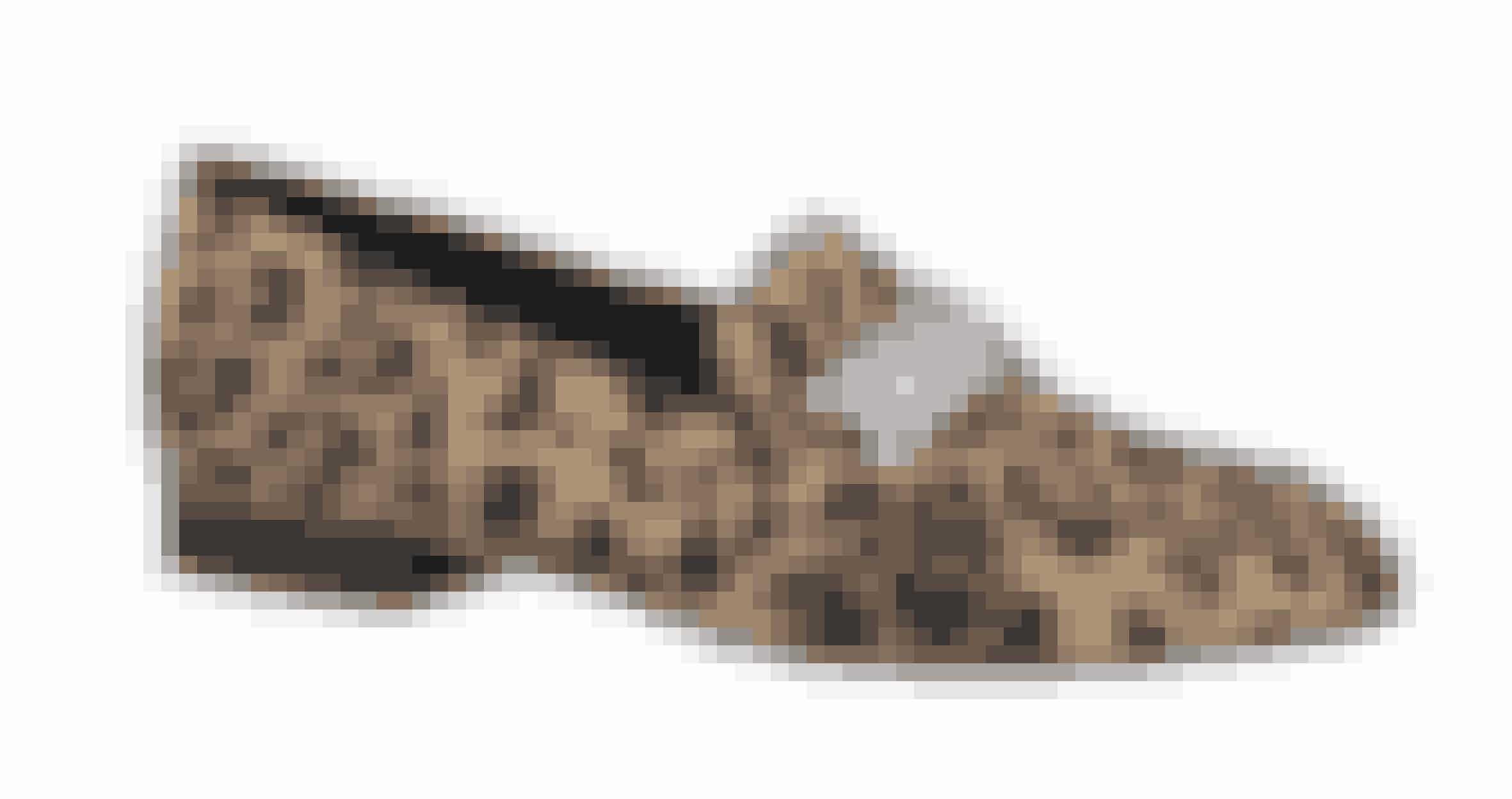 Loafers fra Rita Ora by Deichmann til 349 kroner.