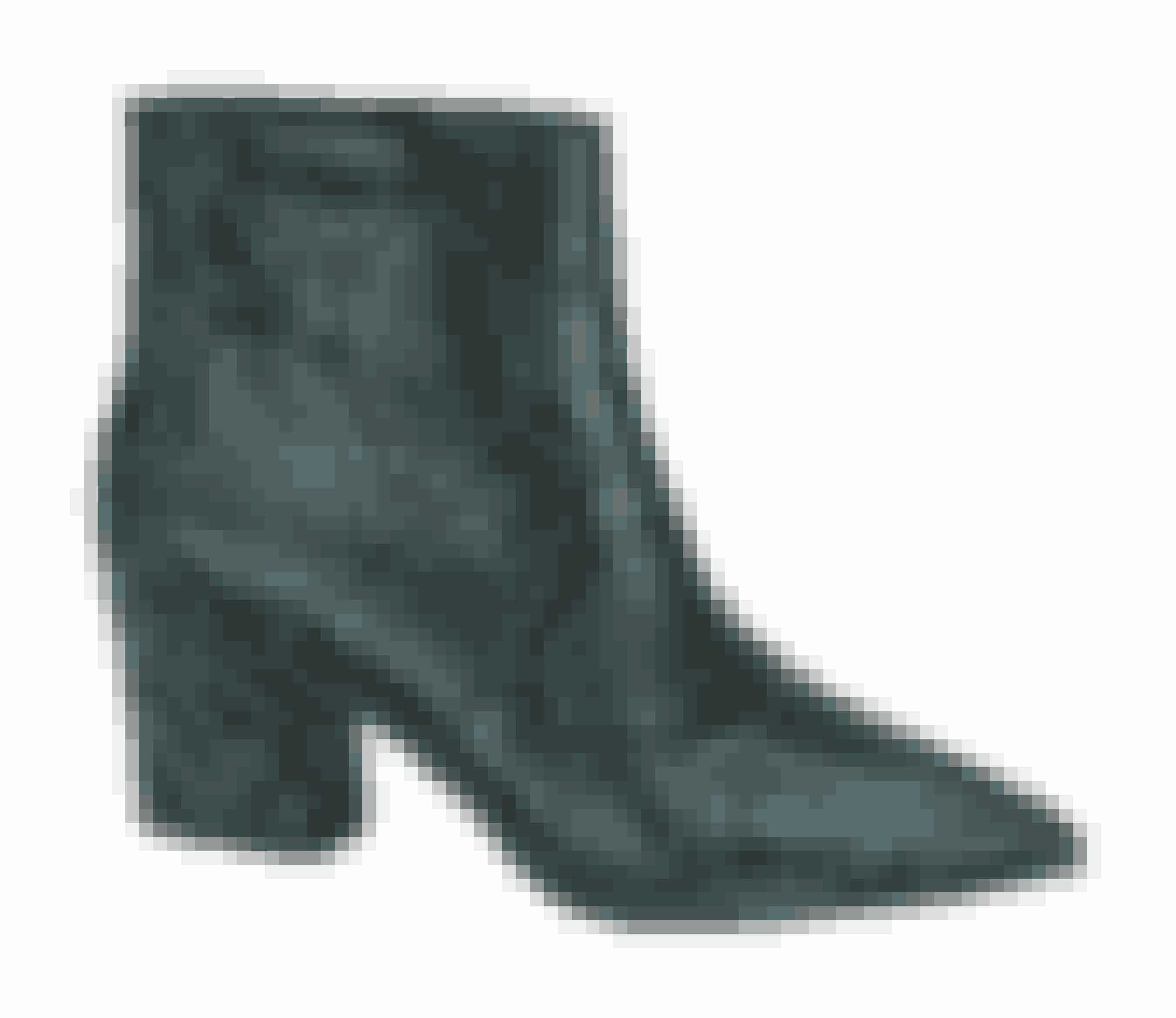 Støvler fra Rita Ora by Deichmann til 449 kroner.