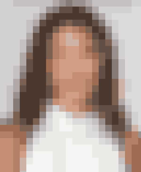 """Vanessa Abrams - Jessica SzohrEfter """"Gossip Girl"""" har Jessica blandt andet haft roller i serierne """"Complications"""" og """"Kingdom"""", og du har måske også set hende i filmen """"Ted 2"""". Hun er kæreste med den tidligere amerikanske fodboldspiller Scotty McKnight, og så er der rygter om, at hun får en rolle i den nye udgave af serien """"Twin Peaks"""". Det glæder vi os til!"""