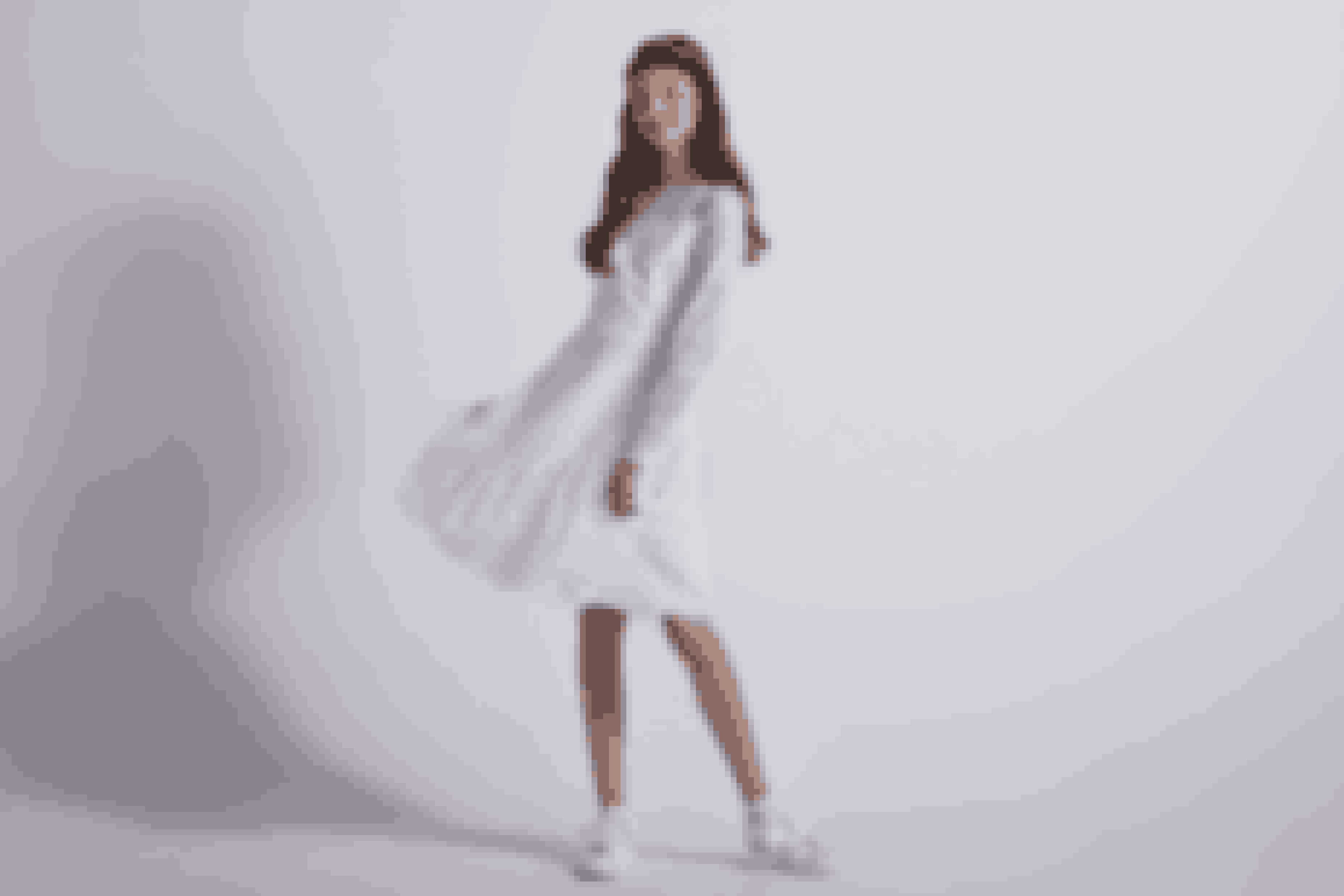 Åben overfor andre, energisk og eftertænksomDu er udadvendt og energisk, og derfor er en cool kjole med en masse fine blondedetaljer helt perfekt til dig. Hvorfor ikke style den med et par cool sneakers? Find den hos Lilly.dk til 2.675 kroner lige her.