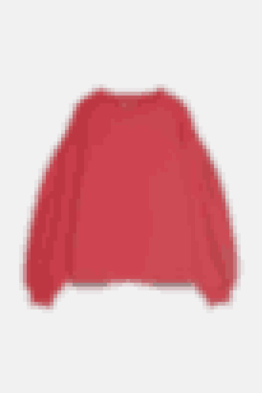 Sweatshirt fra Zara til 149 kroner.